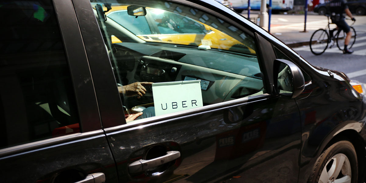 RideShare Crash Leaves Coworkers with $1.8 Million Settlement